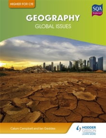 Higher Geography for CFE: Global Issues, Paperback Book