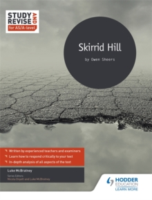 Study and Revise for AS/A-level: Skirrid Hill, Paperback / softback Book