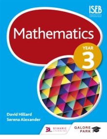 Mathematics Year 3, Paperback / softback Book