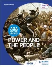 AQA GCSE History: Power and the People, Paperback Book
