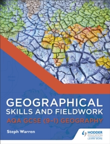 Geographical Skills and Fieldwork for AQA GCSE (9-1) Geography, Paperback Book