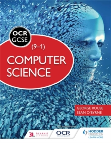 OCR Computer Science for GCSE Student Book, Paperback Book