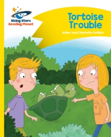 Reading Planet - Tortoise Trouble - Yellow: Comet Street Kids, Paperback / softback Book