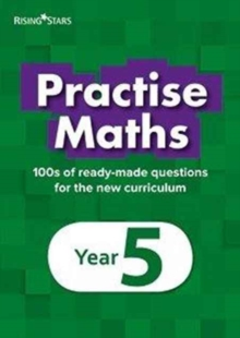 PRACTISE MATHS YEAR 5, Paperback Book