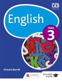 English Year 3, Paperback Book