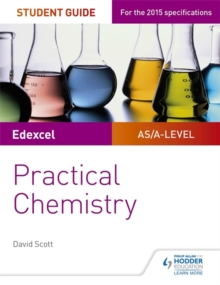 a level chemistry study guide