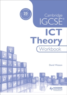 Cambridge Igcse ICT Theory Workbook, Paperback Book