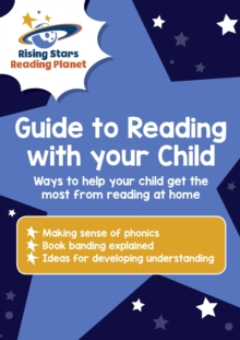 Reading Planet   [Polish] Guide to Reading with your Child, EPUB eBook