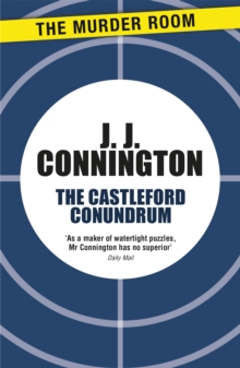 The Castleford Conundrum, Paperback / softback Book