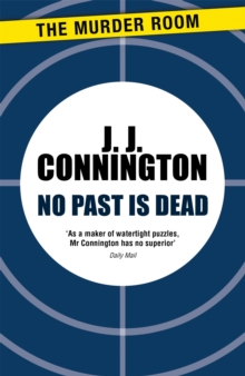 No Past Is Dead, Paperback / softback Book