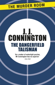 The Dangerfield Talisman, Paperback / softback Book