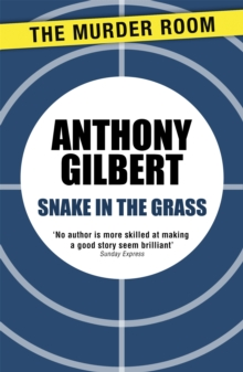 Snake in the Grass, Paperback / softback Book