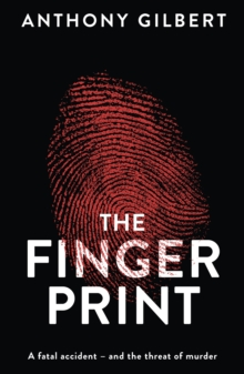 The Fingerprint, EPUB eBook