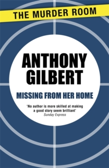 Missing From Her Home, EPUB eBook