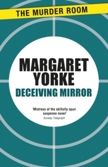 Deceiving Mirror, EPUB eBook
