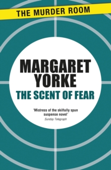 The Scent of Fear, EPUB eBook
