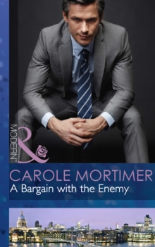 The Billionaire's Marriage Bargain (Mills & Boon Modern): Carole