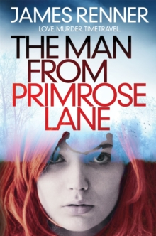 The Man from Primrose Lane, Paperback Book