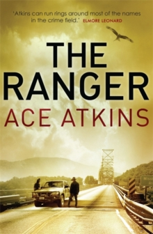 The Ranger, Paperback Book