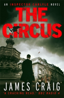The Circus, Paperback Book
