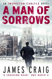 A Man of Sorrows, Paperback Book