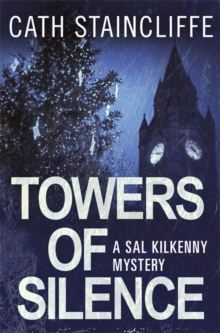 Towers of Silence, Paperback / softback Book