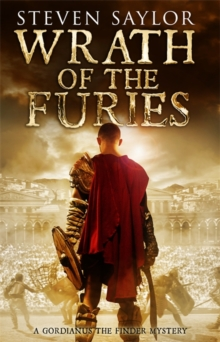 Wrath of the Furies, Paperback Book