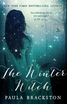The Winter Witch, Paperback Book