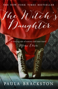 The Witch's Daughter, Paperback Book