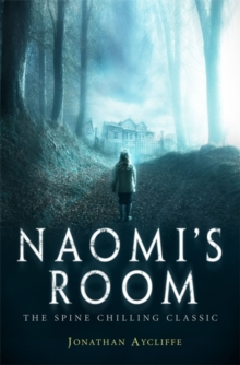 Naomi's Room, Paperback / softback Book