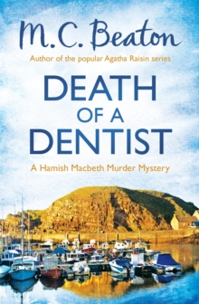 Death of a Dentist, Paperback / softback Book
