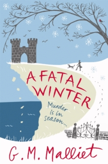 A Fatal Winter, Paperback / softback Book