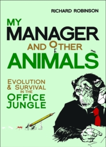 My Manager and Other Animals, Paperback Book