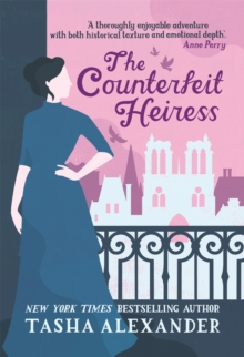The Counterfeit Heiress, Paperback Book