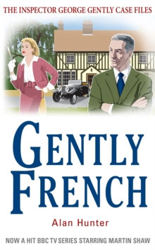 Gently French, Paperback Book