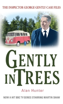 Gently in Trees, Paperback Book