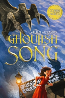 Ghoulish Song, Paperback / softback Book