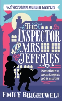 The Inspector and Mrs Jeffries, Paperback Book