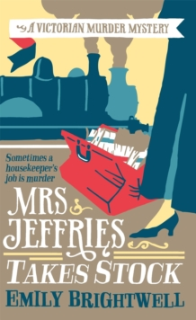 Mrs Jeffries Takes Stock, Paperback Book