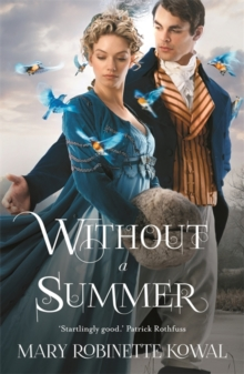 Without A Summer, Paperback Book