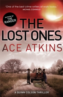 The Lost Ones, Paperback / softback Book
