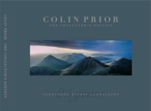 Scotland's Finest Landscapes : The Collector's Edition: 25 Years, Hardback Book