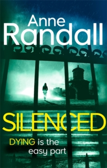 Silenced, Paperback Book