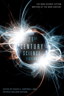 21st Century Science Fiction, Paperback Book
