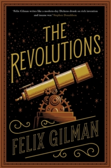 The Revolutions, Paperback Book