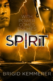 Spirit, Paperback / softback Book