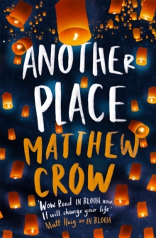 Another Place, Paperback Book