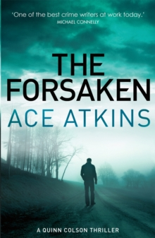 The Forsaken, Paperback Book