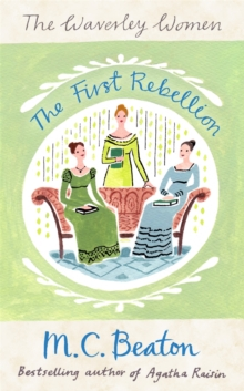 The First Rebellion, Paperback / softback Book