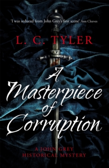 A Masterpiece of Corruption, Paperback Book